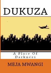 HM Books cover of Dukuza by Meja Mwangi