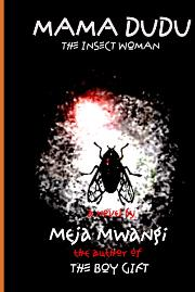 HM Books cover of Mama Dudu by Meja Mwangi