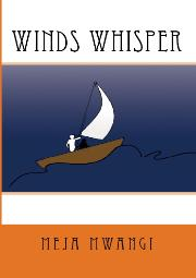 HM Books cover of Winds Whisper by Meja Mwangi