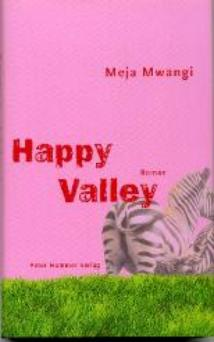 Happy Valley by Meja Mwangi cover